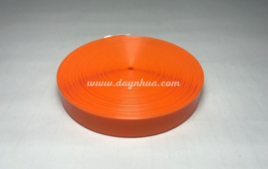 Dây nhựa 10mm Pantone Orange-0065