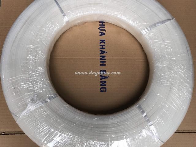 Dây nhựa tròn 3,5mm PP - 0144