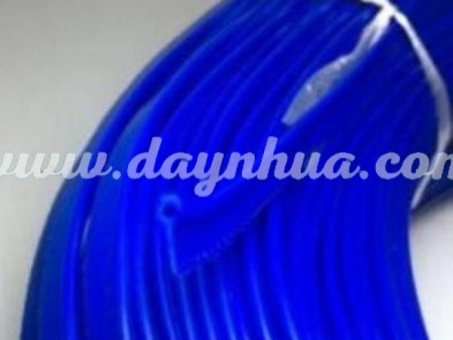 Dây lé 3,5mm cánh 6,5mm True Blue-0052